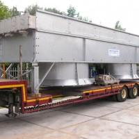 品牌BRONSWERK®高压风冷热交换器天然气石油行业专用
