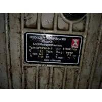 SPECK 不锈钢高压柱塞泵NP10/1-170RE原装进口