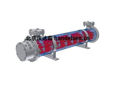 FUNKE管壳式换热器FP系列