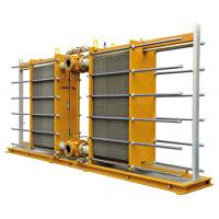 Funke浮头式换热器用于炼油行业