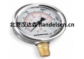 ENERPAC液压压力表