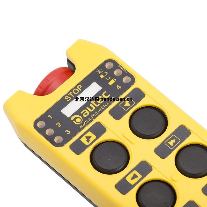 意大利奥泰克无线遥控器T6B参数解析